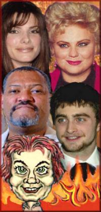 facial photos, Leo Sun Signs