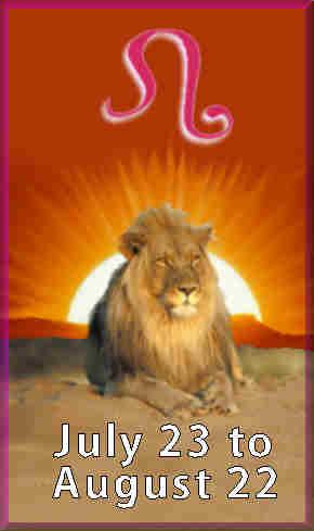 Leo's midsummer light