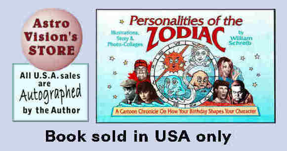review of Personalities of the Zodiac
