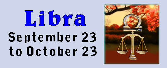 physical traits, Libra