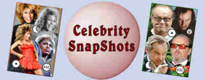 Astrology components of Celebrities