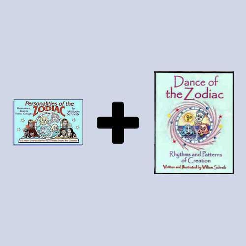 Combo Book Deal