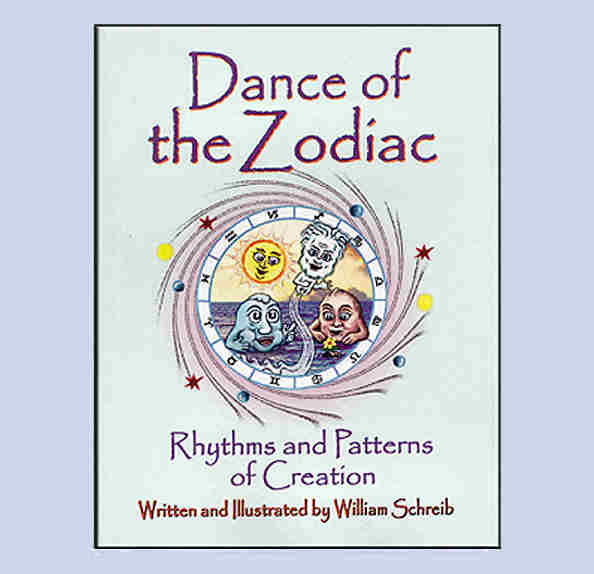dance of the zodiac, cover