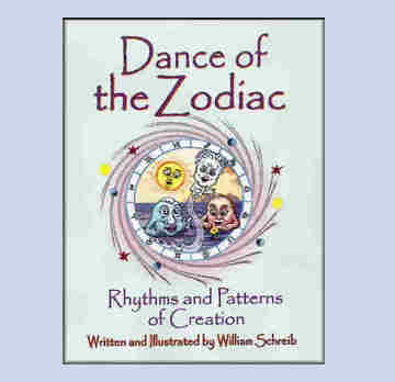 Dance of the Zodiac, cover