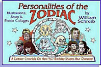 Personalities of the Zodiac
